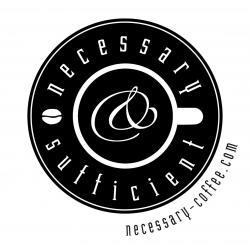 NECESSARY & SUFFICIENT COFFEE