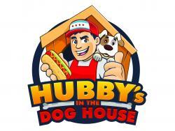 Hubby's Dog House