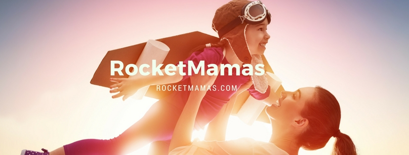 RocketMamas Job Booster